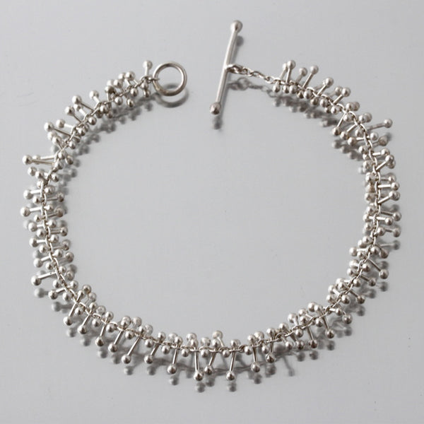 NEW! Bone Chain Bracelet by EAM
