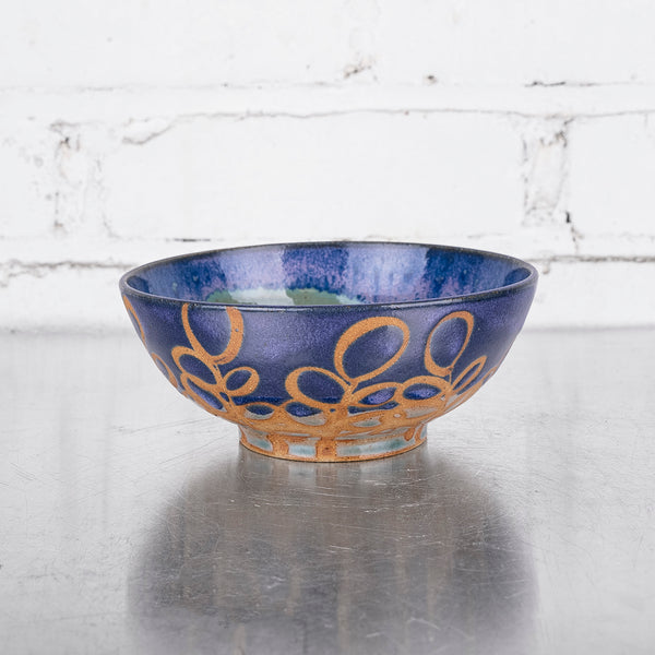 NEW! Small Bowl by Liz Kinder