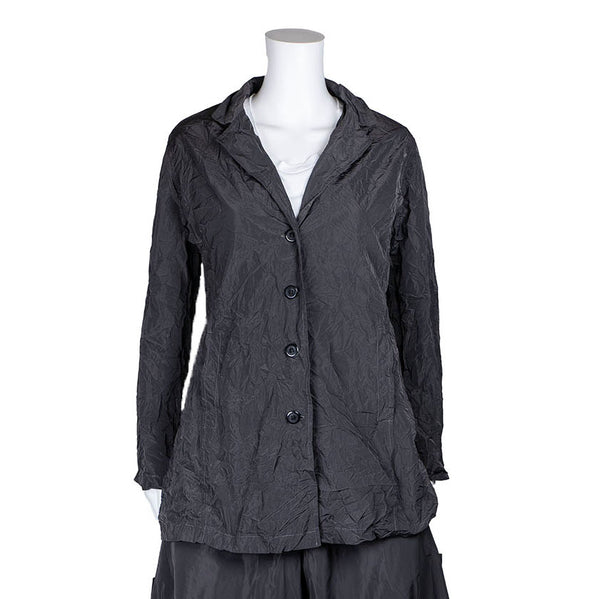 NEW! Boyfriend Jacket in Slate by Sun Kim