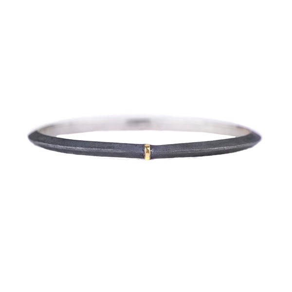 NEW! Shield Bangle by Shaesby