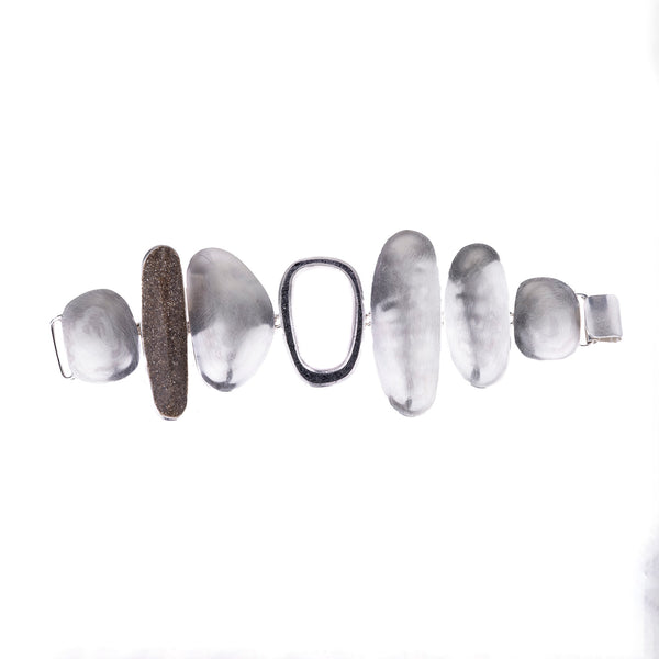 NEW! Large Boulder Bracelet by David Urso