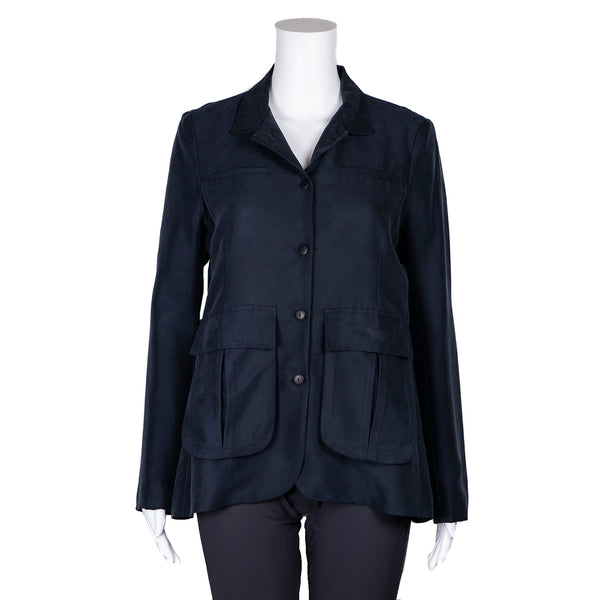 SALE! Butch Blazer in Navy by Shosh