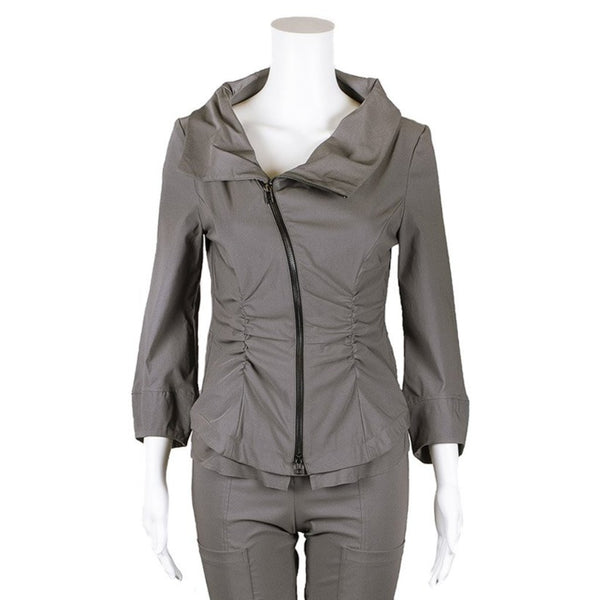 NEW! Caldera Jacket in Banyan by Porto