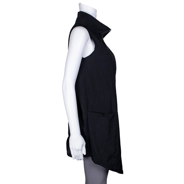 SALE! Casablanca Vest in Black by Jason