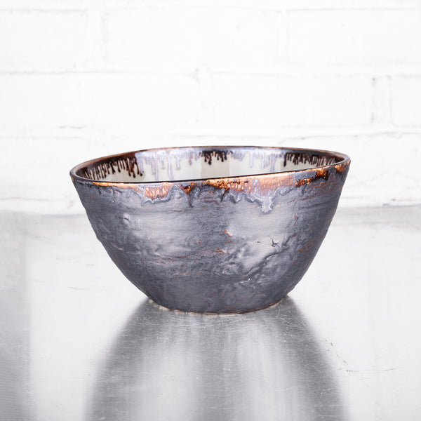 "NEW! 8"" Deep Bowl in Celadon by Alice Goldsmith"