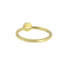NEW! .41ct Round Champagne Diamond Chloe Setting Ring by Sarah Mcguire