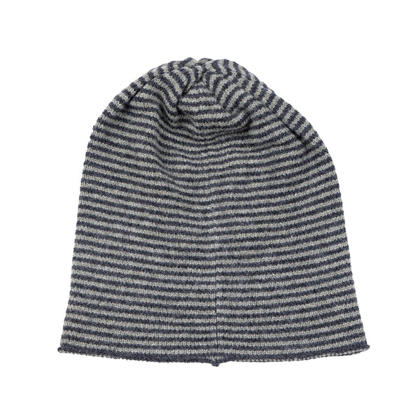 NEW! Striped Beanie in Multiple Colors by Katie Mawson