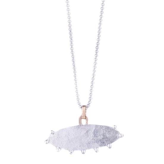 NEW! Cloud Necklace by Leia Zumbro