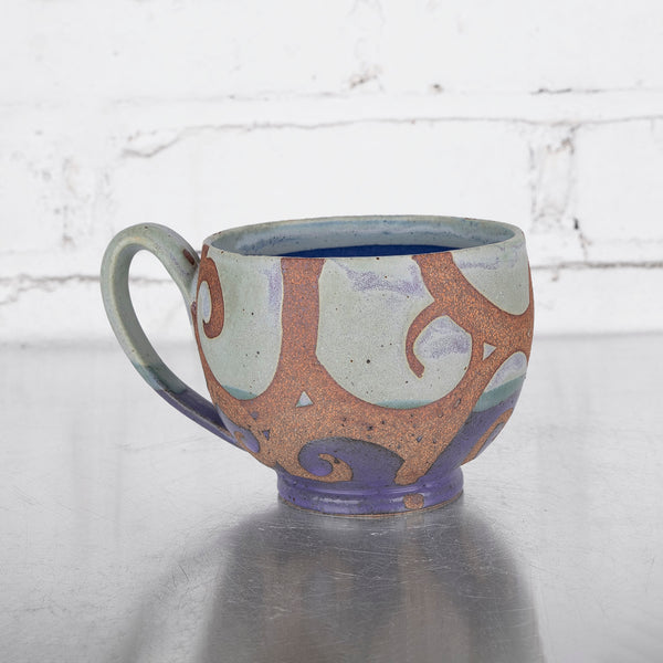 NEW! Mug by Liz Kinder