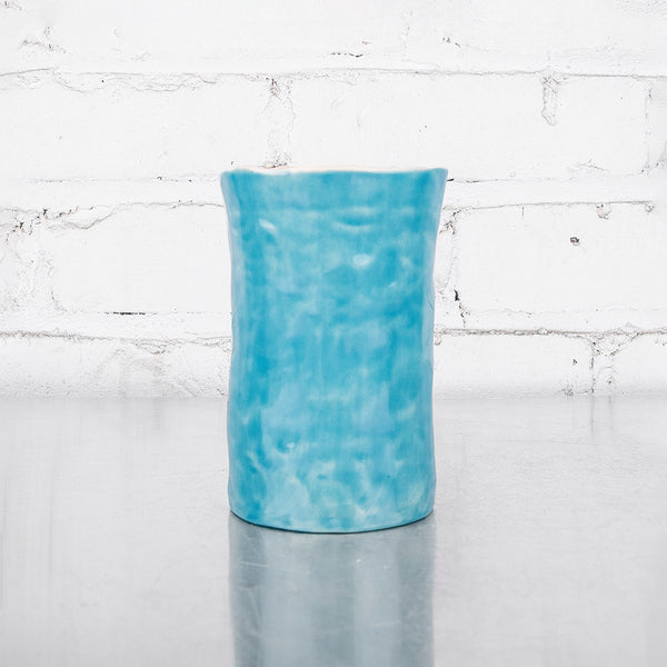 NEW! Tall Cups in Multiple Colors by Erin Moran Designs