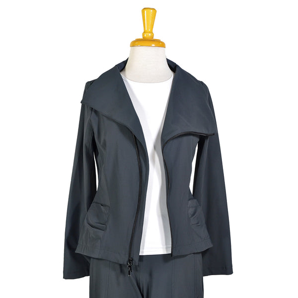 SALE! Cyrano Jacket in Chrome by Porto