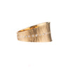 NEW! Cypress Tapered Diamond Band by Shaesby