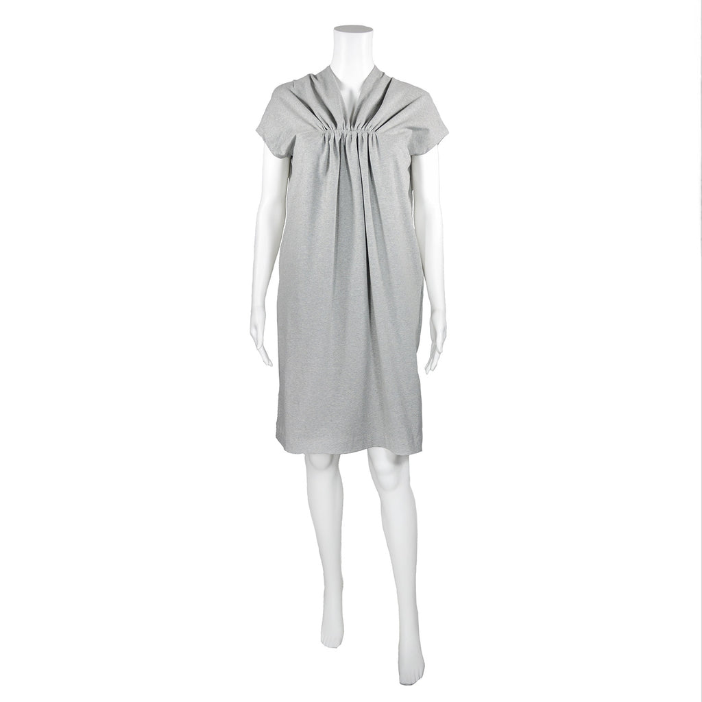 SALE! Daria Dress in Grey by Veronique