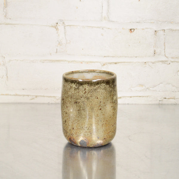NEW! One of a Kind Dark Squeeze Cup by Mirena Kim