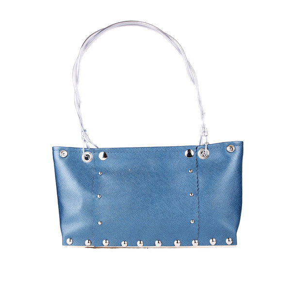 NEW! Shorty Bag in Denim by Hardwear by Renee