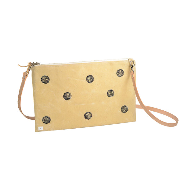 Large Dots Crossbody Bag by K Studio