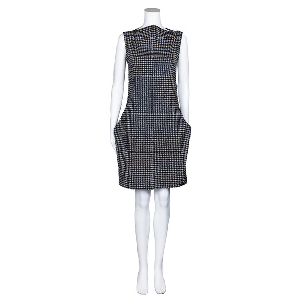 SALE! Black & White Dress by Karaka
