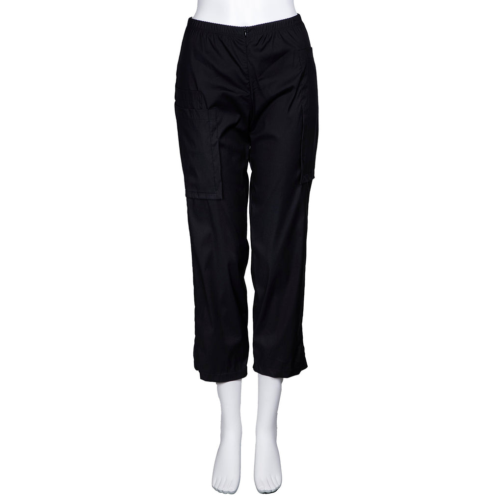 SALE! Ducati Pant in Black by Porto