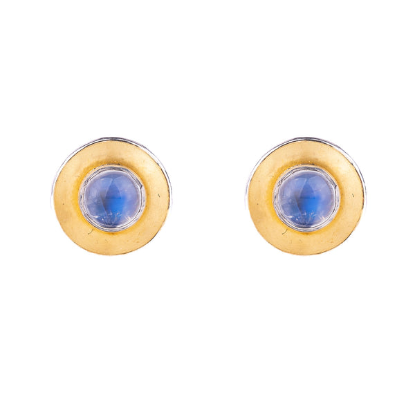 NEW! Saturn Earrings by Thea Izzi