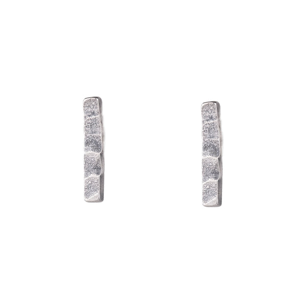 NEW! Bar Post Earrings by Sophie Hughes