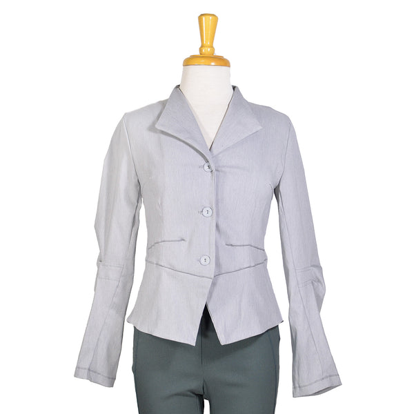 NEW! Eden Jacket in Ash by Porto
