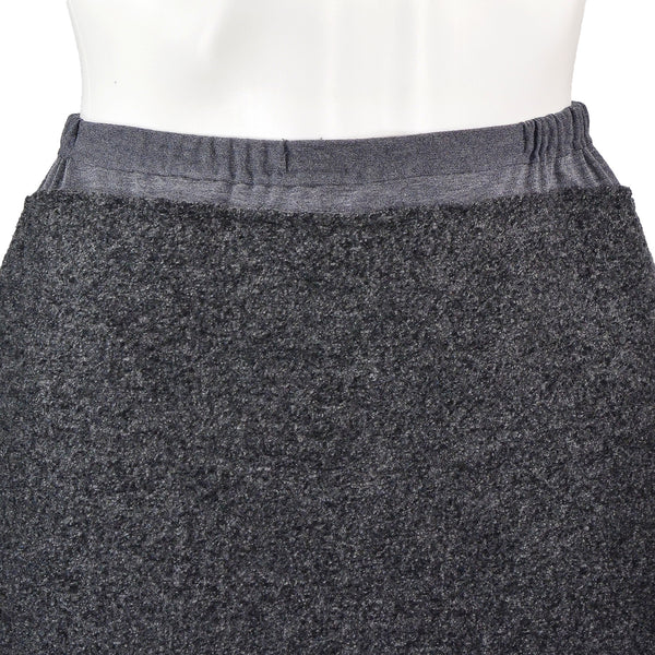 Pencil Skirt in Heather Grey by Vilma Marė