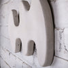 NEW! Fishbone Wall Piece by Mirena Kim
