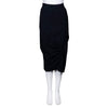 NEW! Frenzy Skirt in Black by Porto