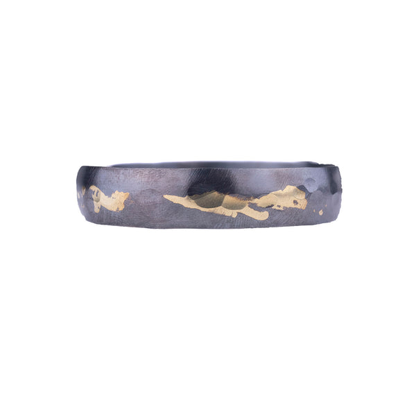 NEW! 10mm Gilded Cuff by Sarah McGuire