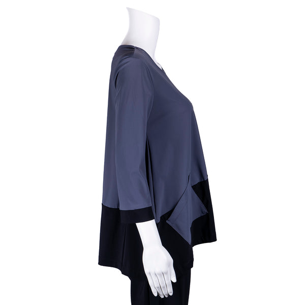 NEW! Govenor Top in Glacier by Porto