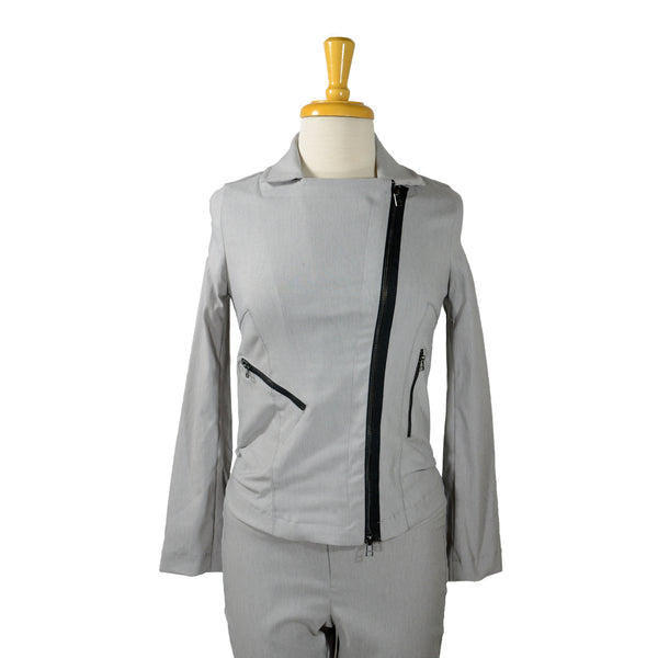 SALE! Moto Jacket in Ash by Porto