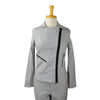 NEW! Moto Jacket in Ash by Porto
