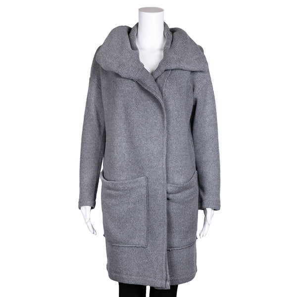 SALE! Robin Jacket in Grey by Veronique