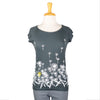 NEW! Grey Dandelion T-Shirt by Umsteigen