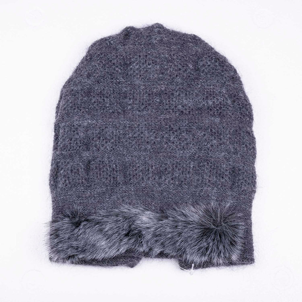 NEW! Rosseau Fur Hat by Olena Zylak