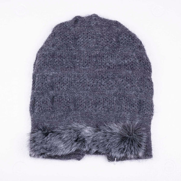 SALE! Rosseau Fur Hat by Olena Zylak