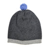 NEW! Pom Pom Hat (in Multiple Colors) by Katie Mawson