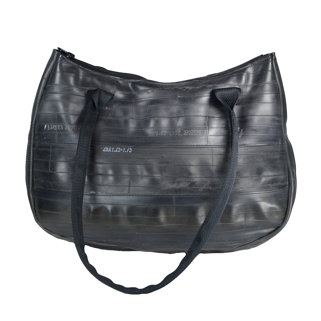 NEW! Black Shoulder Bag by Alchemy Goods