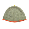 NEW! Cloche Hat With Raised Stripes (in Multiple Colors) by Katie Mawson
