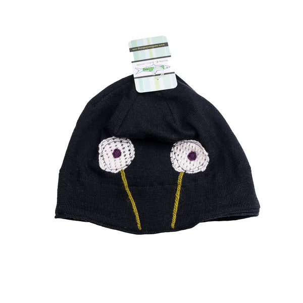 NEW! Wool Hat by Sardine