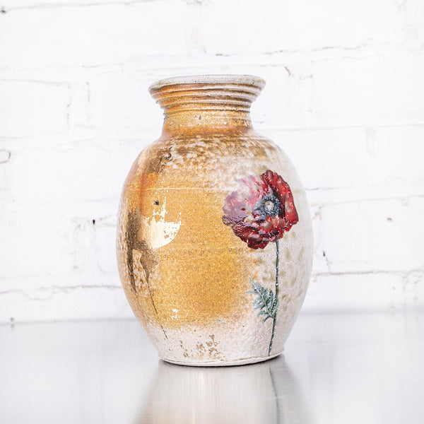 NEW! One-of-a-Kind Jar by Justin Rothshank