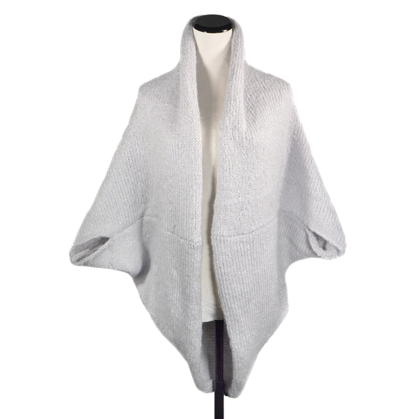 NEW! Jonesey Cardi in Silver by Isobel & Cleo