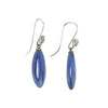 NEW! Lucid Kyanite Figurehead Cameo Earrings by Hannah Blount