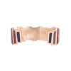 NEW! Bronze Ladder Cuff by David Urso