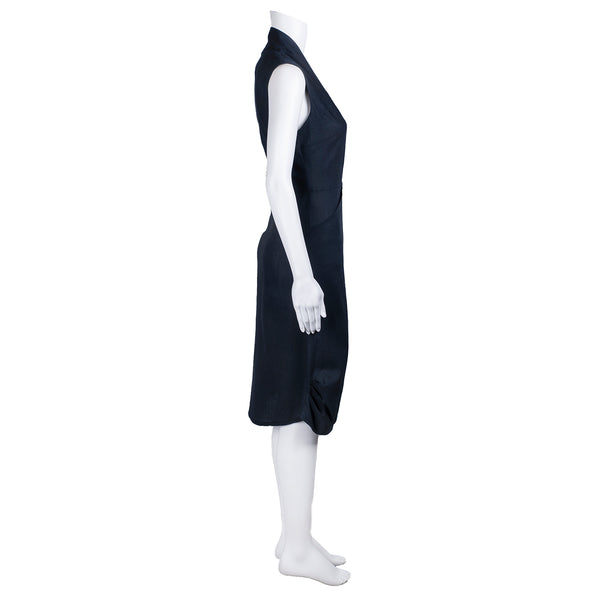 SALE! Lenora Dress in Ink by Kim Schalk