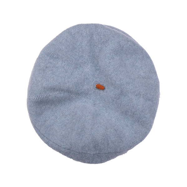 NEW! Felted Beret (in Multiple Colors) by Katie Mawson