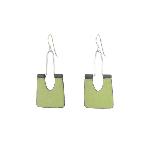 Magnetic Earrings (in Multiple Colors) by Mary + Lou Ann