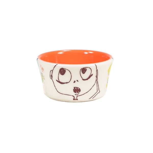 NEW! Small Monster Ramekins in Multiple Colors by Lollipop Pottery