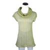 NEW! Marelle Top in Green Tea/Lavender by Pico Vela