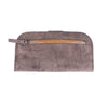 Mary Wallet in Washed Brown by Kisim